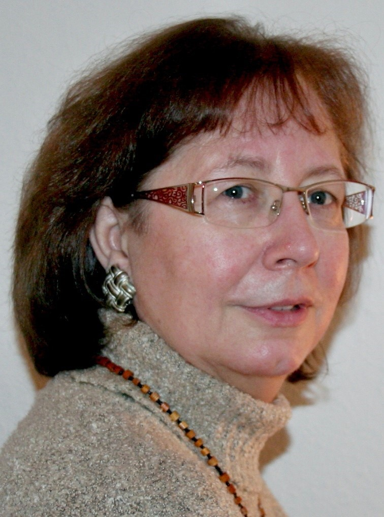 Christine Eckenweber-Black