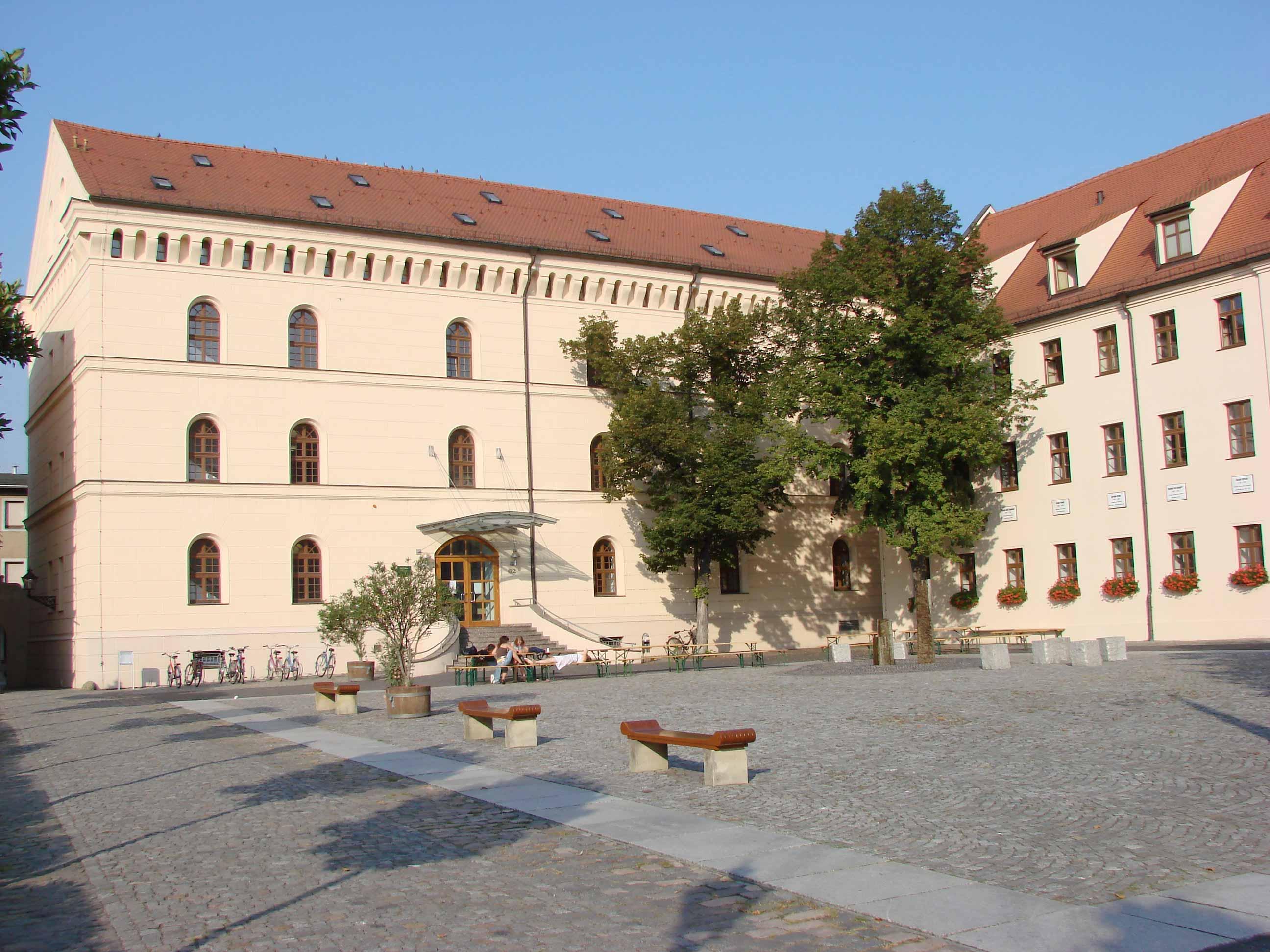 """DGI-Forum Wittenberg """"True Fiction: Die Digitalisierung unseres Alltags"""""""