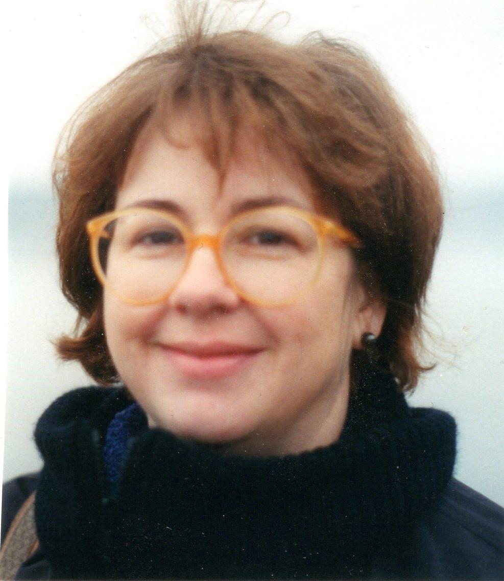 Barbara Müller-Heiden