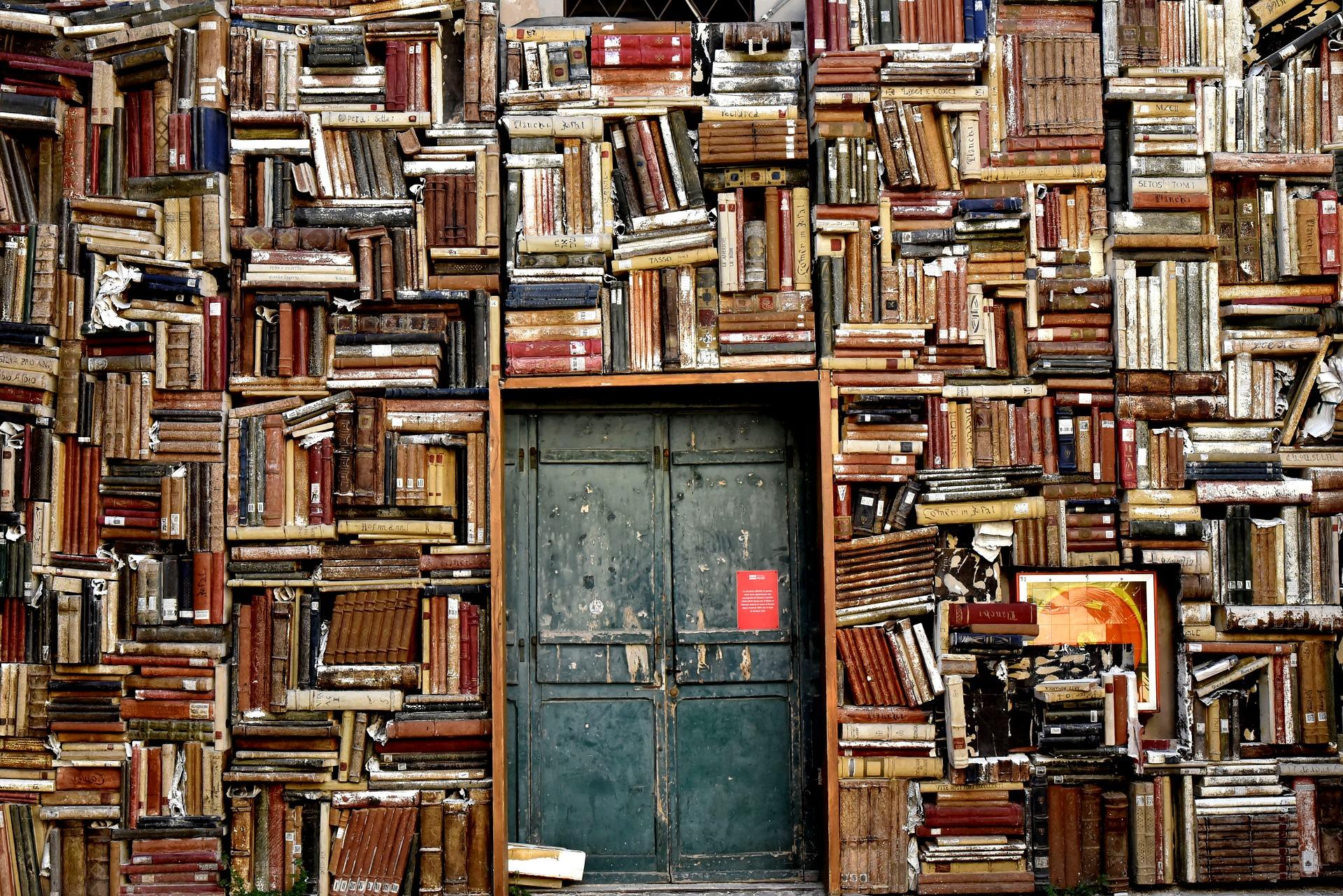 Adressbüros, Fragämter und Intelligenz-Comptoirs – zur Geschichte der ersten Suchmaschinen