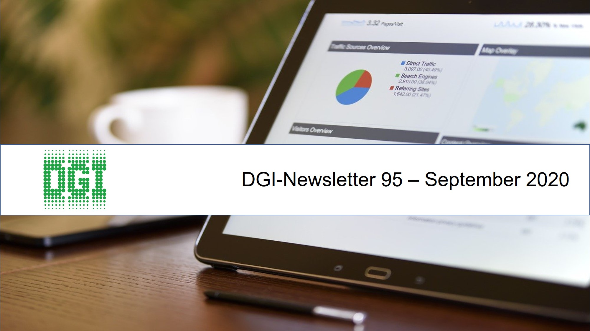 DGI-Newsletter 95 – September 2020
