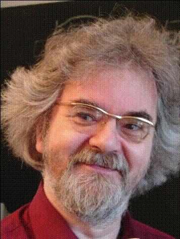 Axel Ermert
