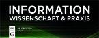 Information – Wissenschaft & Praxis 2020 | Band 71 | Heft 5–6 ist online