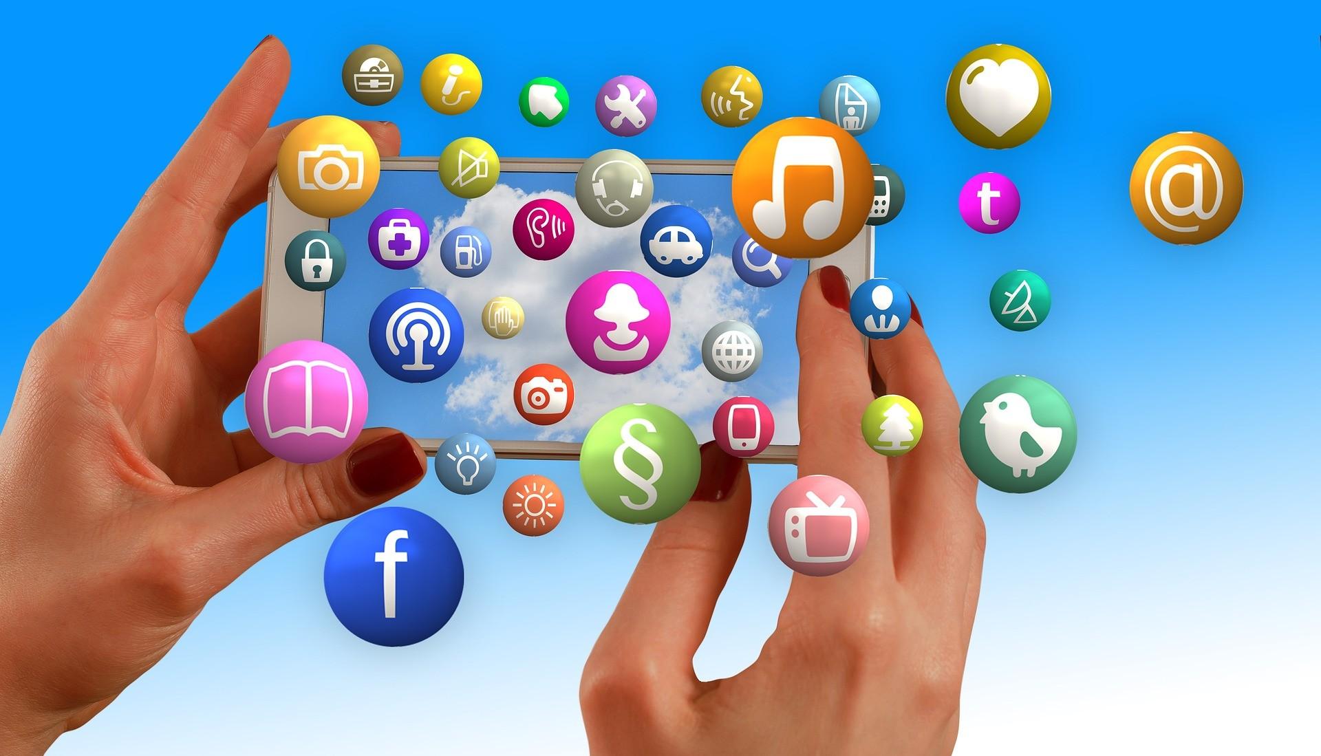 Social Media für Medien- und Informationsfachleute